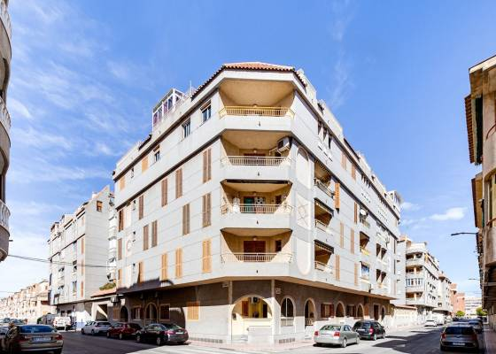 Apartment - 2. Hand - South Costa Blanca - Torrevieja