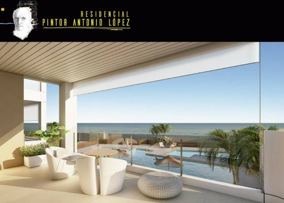 Apartment - Neubau - South Costa Blanca - Pilar de la Horadada