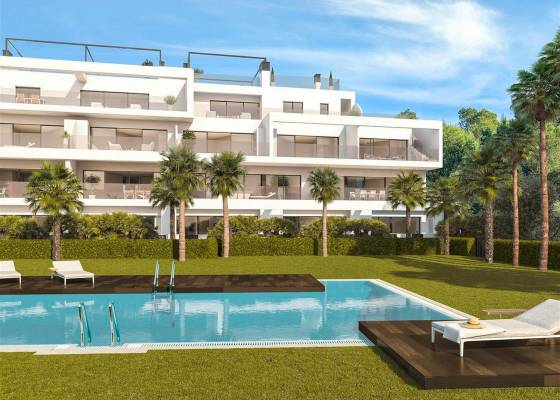 Apartment - Neubau - South Costa Blanca - San Miguel de Salinas