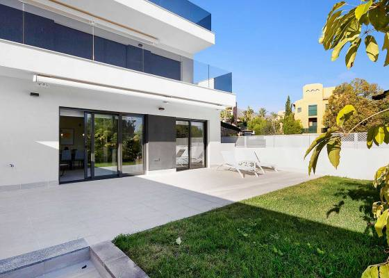 Apartment - New Build - North Costa Blanca - Finestrat