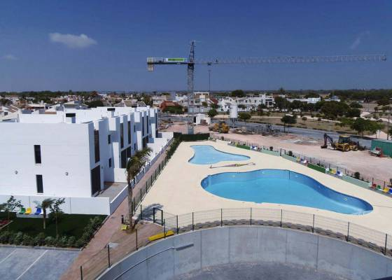 Appartement - Nouvelle construction - South Costa Blanca - Pilar de la Horadada