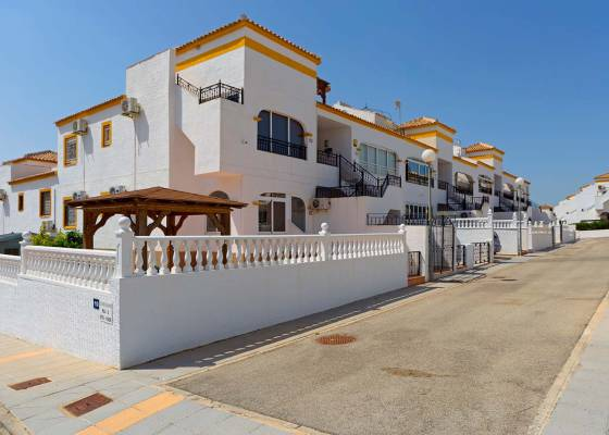Bungalow - 2: a handen - South Costa Blanca - Los Montesinos