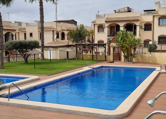 Bungalow - 2. Hand - South Costa Blanca - Torrevieja