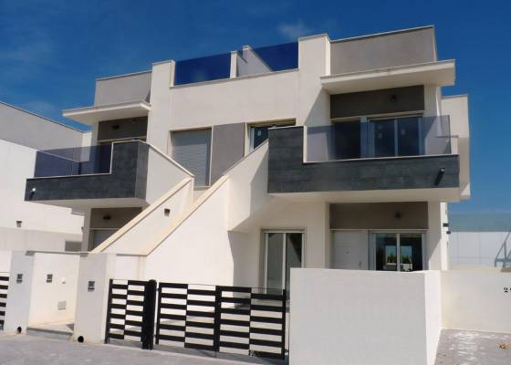 Bungalow - Neubau - South Costa Blanca - Pilar de la Horadada