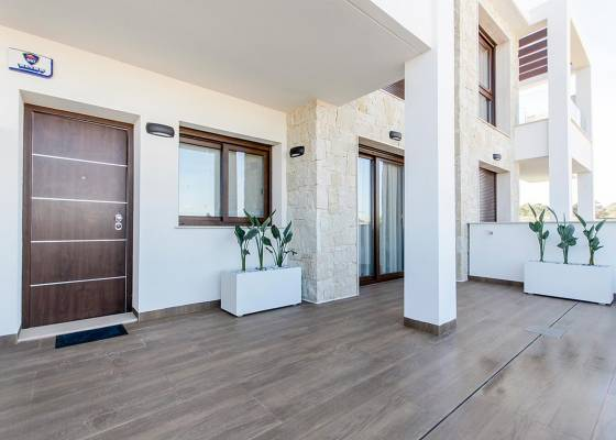 Bungalow - Neubau - South Costa Blanca - Torrevieja