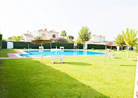 Chalet - 2nd hand - South Costa Blanca - Orihuela Costa