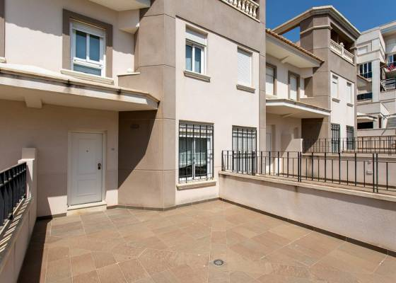 Maison en rangée - Nouvelle construction - South Costa Blanca - Santa Pola