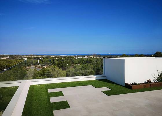 New Build - Villa - San Miguel de Salinas - Las Colinas Golf
