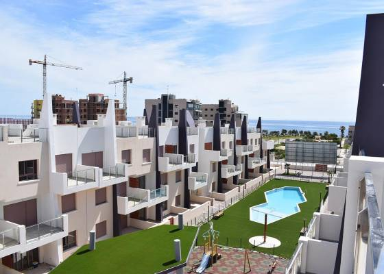 Nouvelle construction - Appartement - Pilar de la Horadada - La Torre