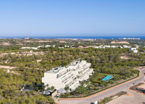 Nouvelle construction - Appartement - San Miguel de Salinas - Las Colinas Golf