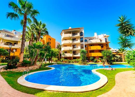Penthouse - 2e hands - South Costa Blanca - Orihuela Costa