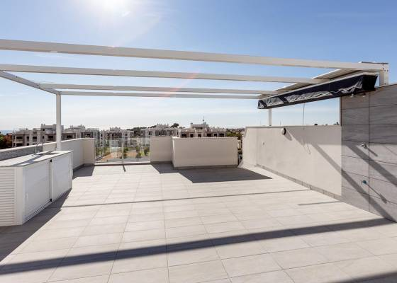 Penthouse - Nybygg - South Costa Blanca - Orihuela Costa