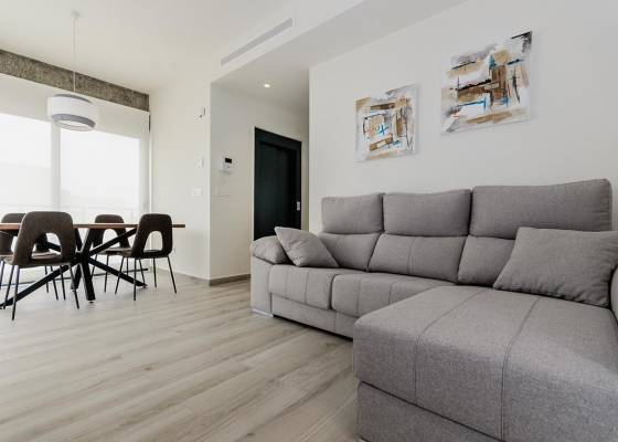 Penthouse - Nybygg - South Costa Blanca - Pilar de la Horadada