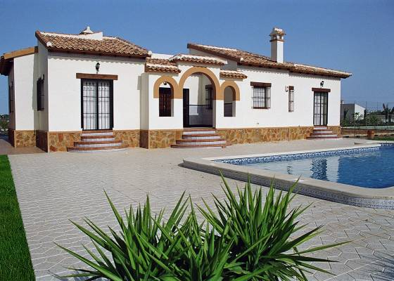 Villa - Neubau - South Costa Blanca - Ciudad Quesada